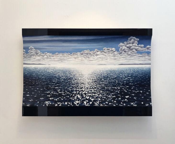 Marc Fromm, 'Seestück', 2018