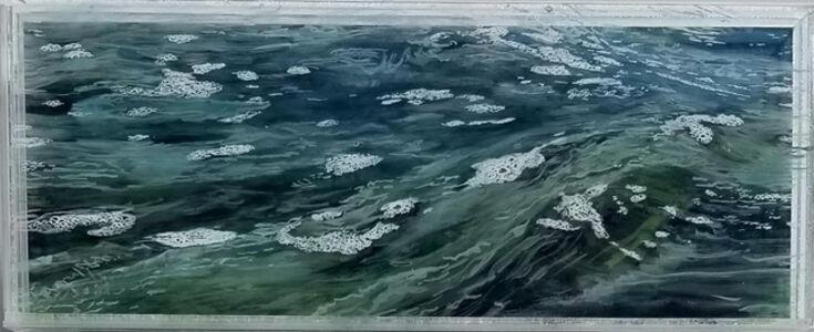 Jess Hurley Scott, 'Isolated', 2020