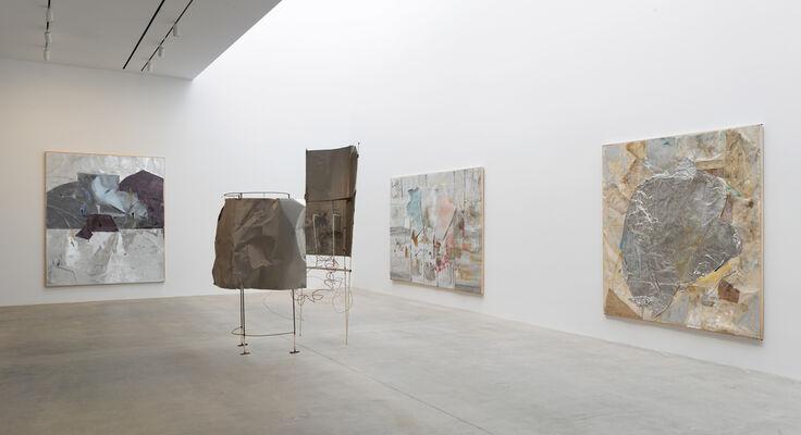 Rudolf Polanszky, installation view