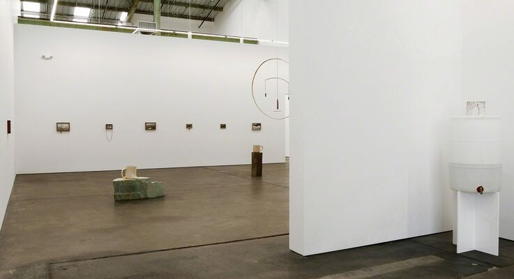 Albatross, installation view