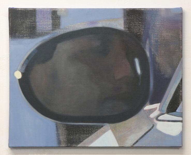 Benjamin Horns, 'Driver 4', 2019
