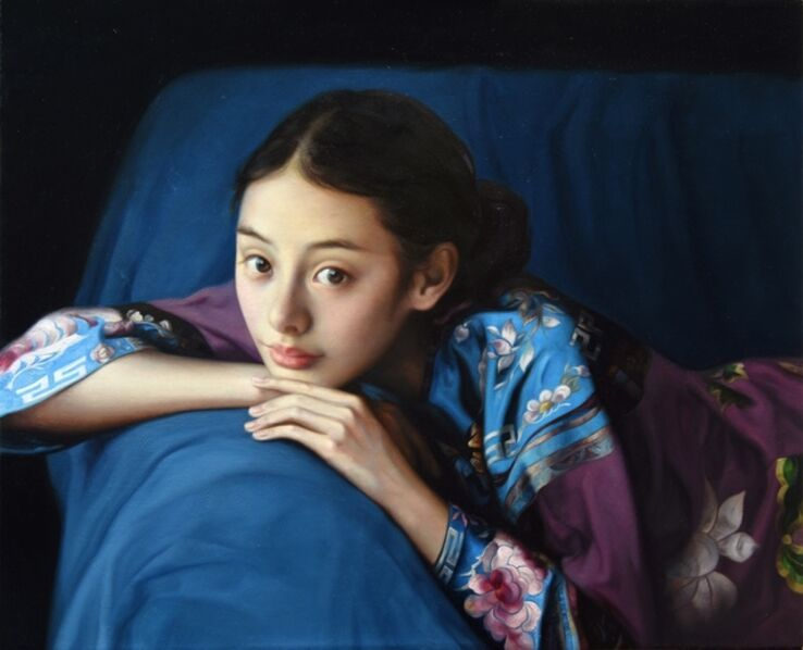 Zhao Kailin, 'Untitled', 2017