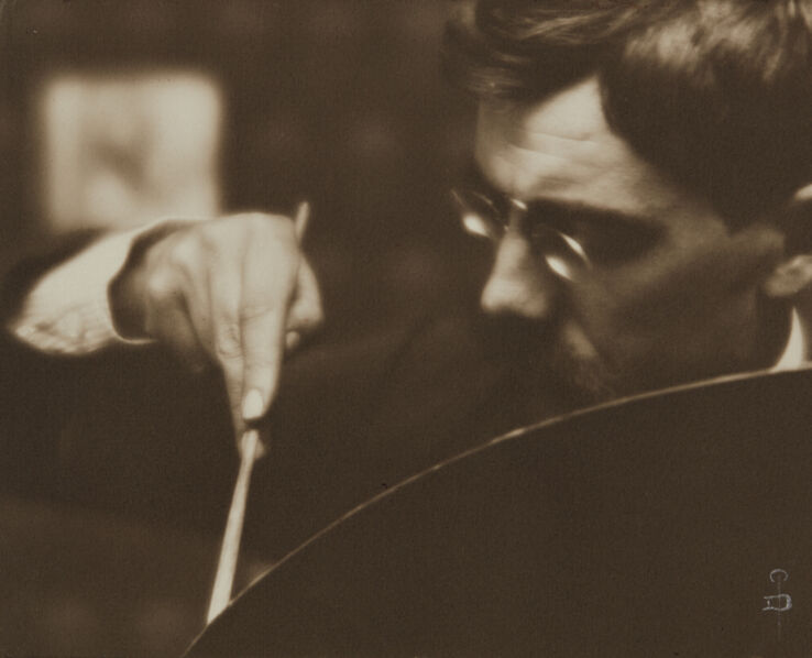 Pierre Dubreuil, 'Un Geste', 1910