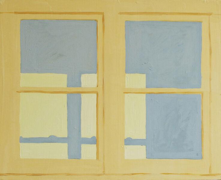Sophie Treppendahl, 'Window Shadows', 2019