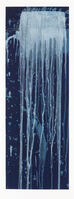 Pat Steir, 'Tiny Waterfall', 2004