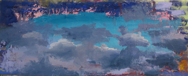 Kris Duys, 'Cloud Formation', 2012