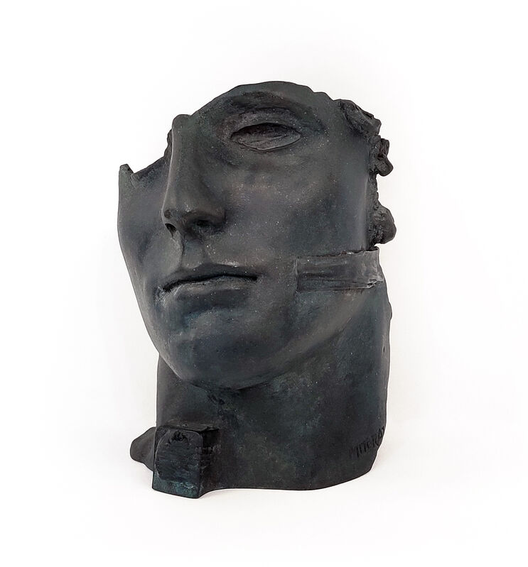 Igor Mitoraj, 'CENTURION (SCULPTURE)', ca. 1987, Sculpture, BRONZE, Gallery Art