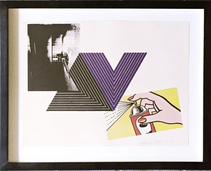 Richard Pettibone, 'The Appropriation Print  ', 1970
