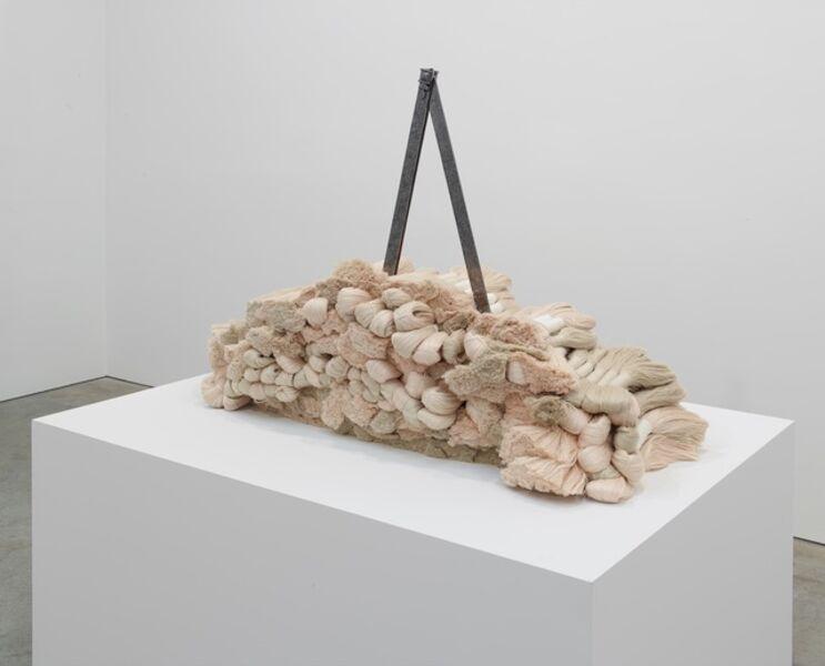 Sheila Hicks, 'Compass Arica', 2012-2013