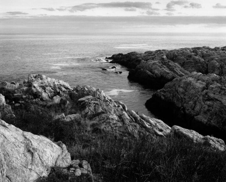 Alexandra de Steiguer, 'North Head Ledges, Appledore Island', 2015
