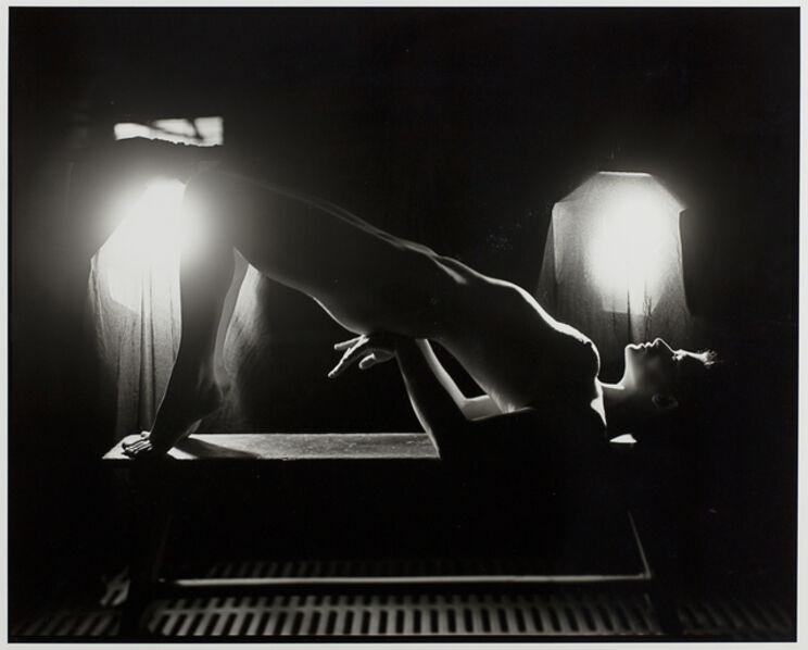 Len Prince, 'Jessie Mann', 2004