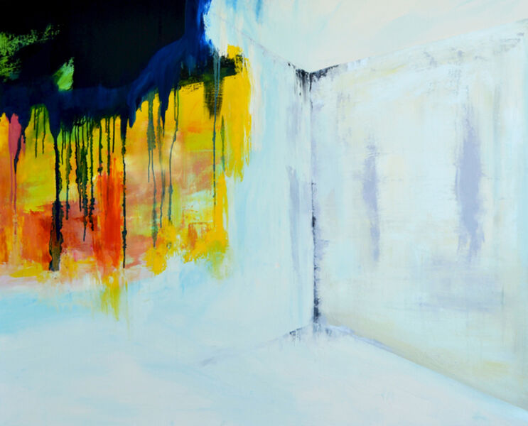 Anne Vandycke, 'Remove the Walls #2', 2018