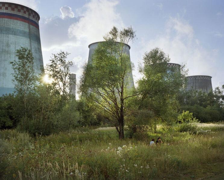 Alexander Gronsky, 'Zapadnoe Biryulevo I, 2011', 2009