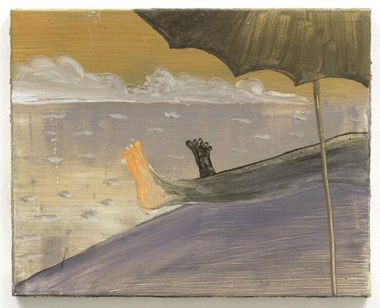 Norbert Schwontkowski, 'Schirm', 2006