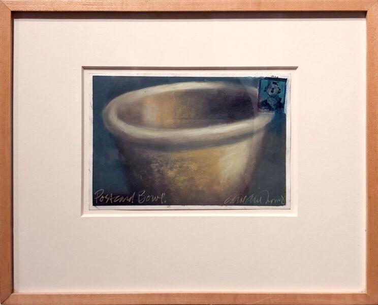 Carol Anthony, 'Postcard: Bowl', ca. 2005