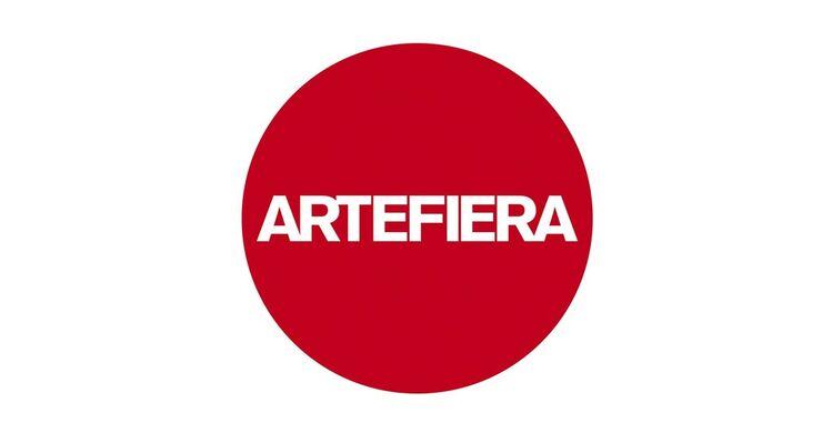 Dellupi Arte at Artefiera Bologna 2018, installation view