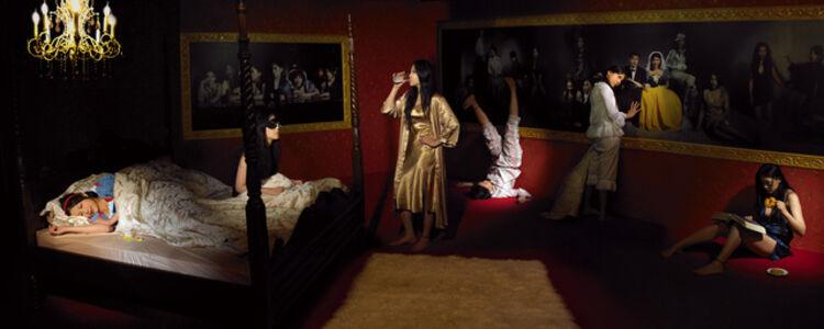 Isa Ho, 'Sweet Dream', 2007