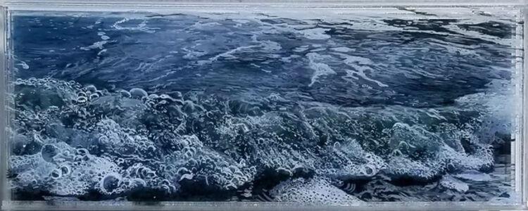 Jess Hurley Scott, 'Agitation', 2020