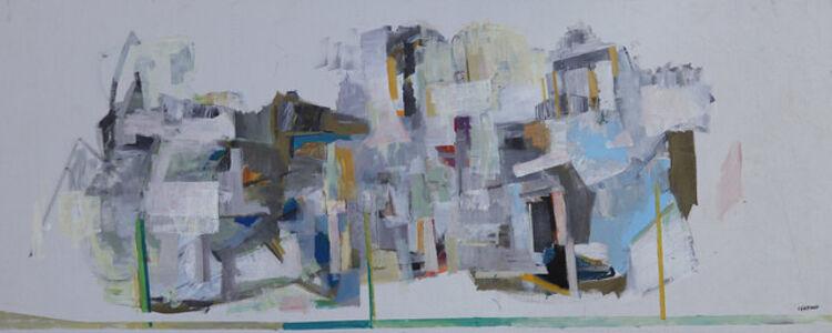 Chucrallah Fattouh, 'Untitled 6', ca. n/a
