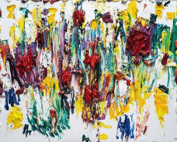 Rodney Dickson, 'Untitled', 2020