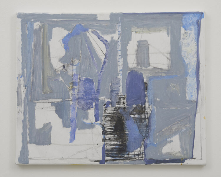 Varda Caivano, 'Untitled', 2017