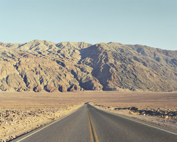 LM Chabot, 'Death Valley, CA 03', ca. 2010