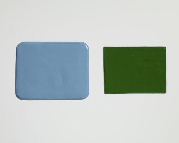 Rodrigo Andrade, 'Sem Titulo (7)', 2015