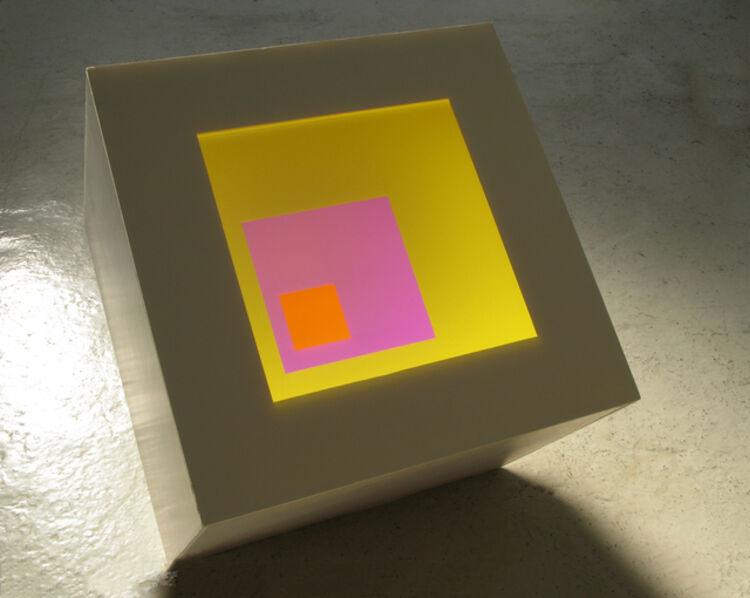Adam Barker-Mill, 'Triple Filter Box', 2008