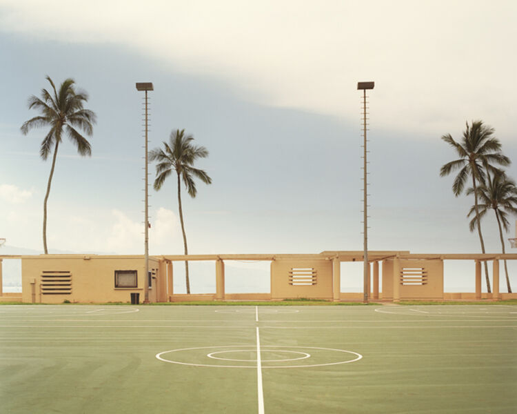 LM Chabot, 'Hawaii 04', ca. 2015