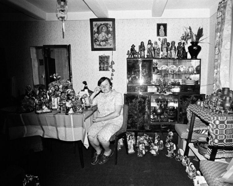 Zofia Rydet, 'Zapis socjologiczny [Sociological Record]', 1978-1990