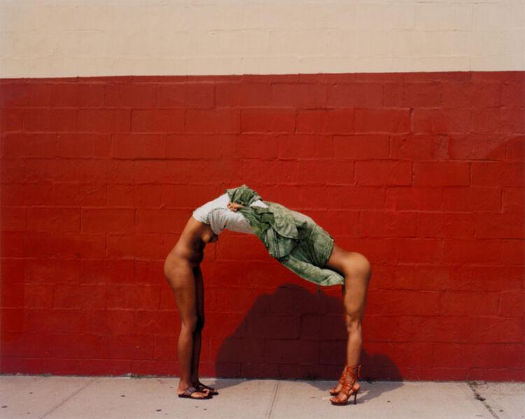 Xaviera Simmons, 'Landscape (Two Women)', 2007