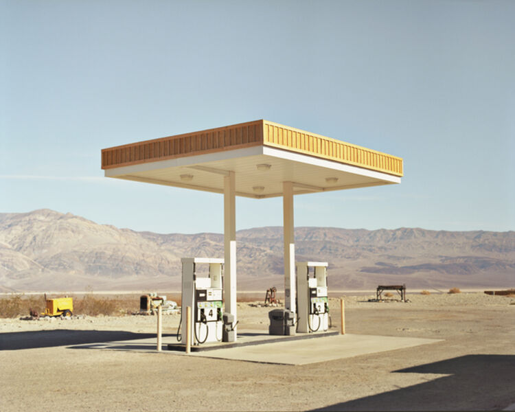 LM Chabot, 'Death Valley, CA 01', ca. 2010