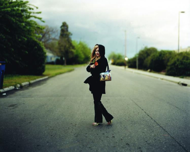 Richard Renaldi, 'Christine', 2003