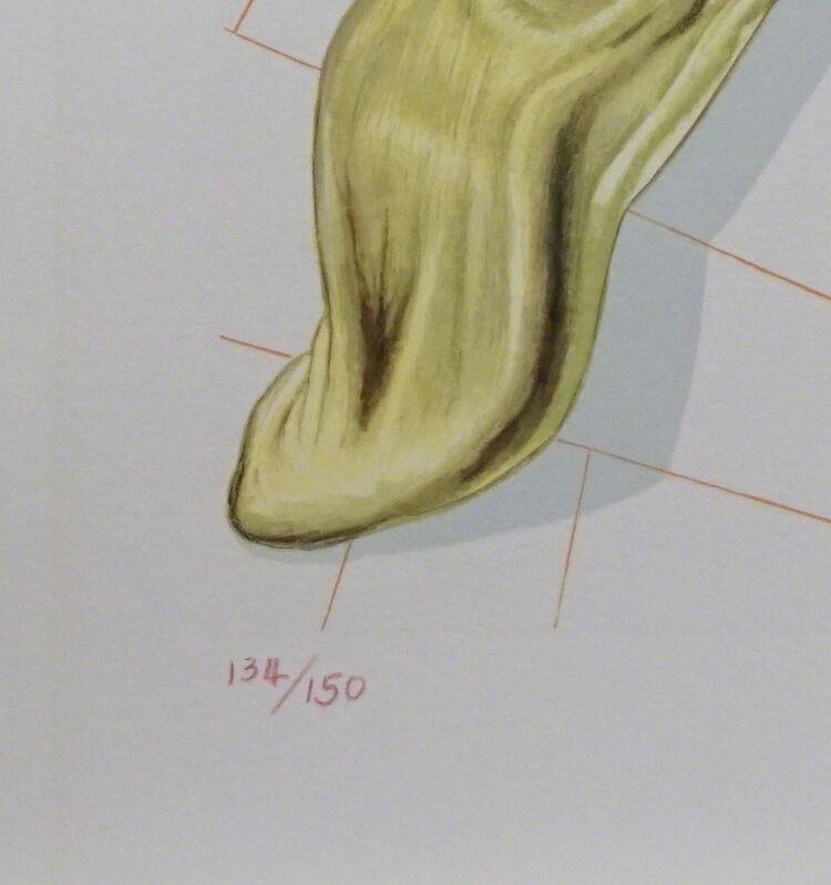Salvador Dalí, 'Divine Comedy Hell Canto 14', 1968, Print, Woodcut, Fine Art Acquisitions Dali