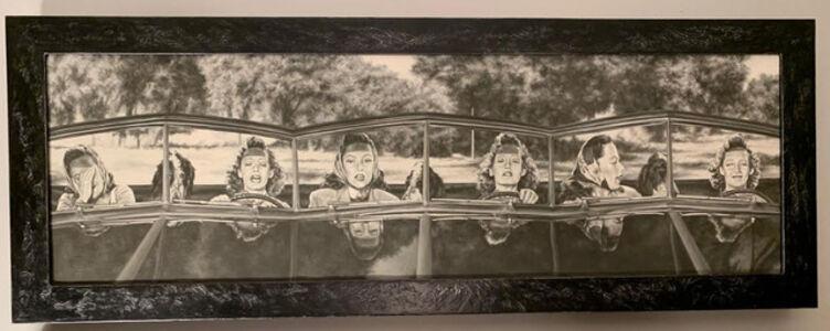Eric White, '1938 Buick Century Convertible (Dark Victory)', 2010