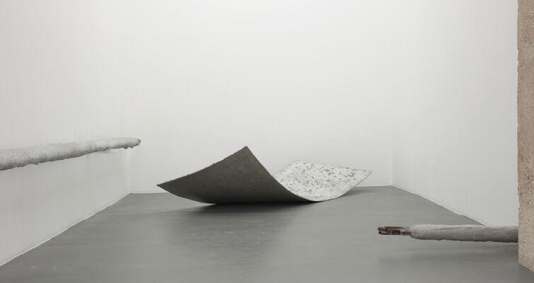 Christoph Weber, 'Christoph Weber', installation view