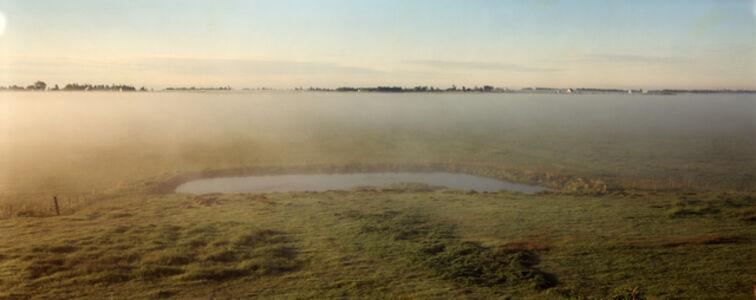 Thaddeus Holownia, 'Jolicure Pond, #10', 1999