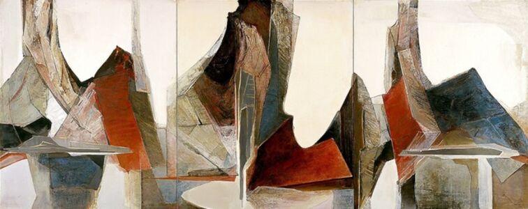 María Luisa Pacheco, 'Catavi', 1974