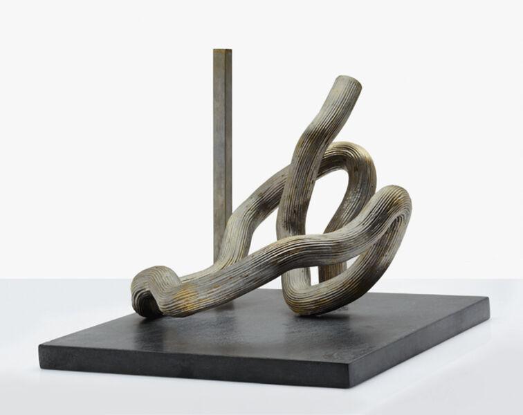 Martin und Brigitte Matschinsky-Denninghoff, '»Station II«', 1987