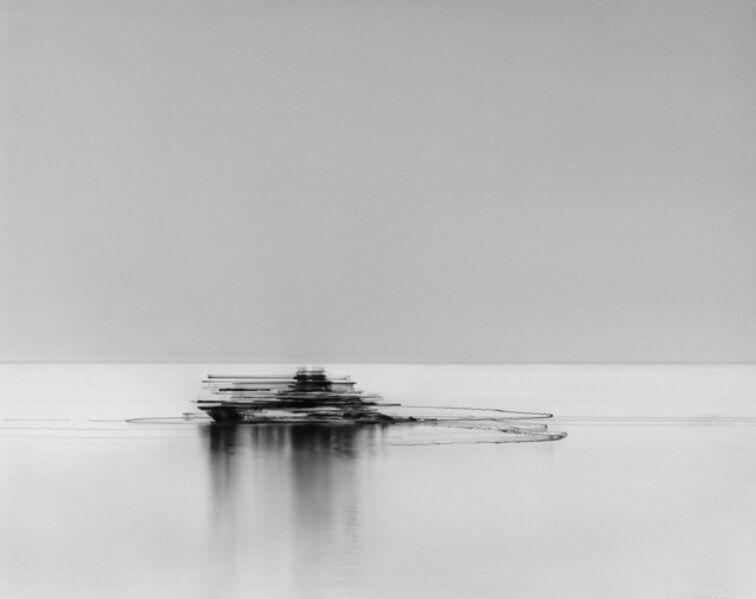 Damion Berger, 'M/Y Sirene, Ligurian Sea, Monaco', 2011