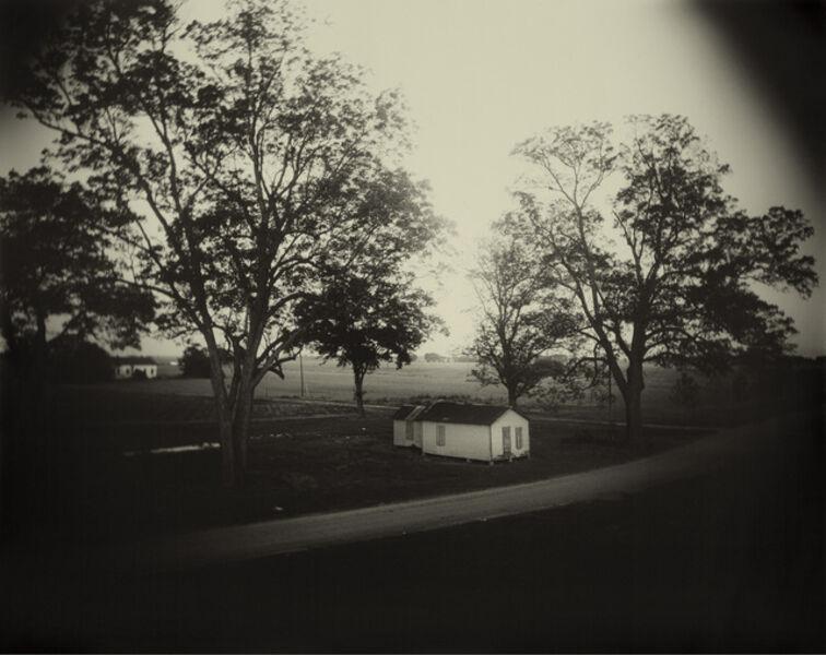 Sally Mann, 'Deep South, Untitled (Little House)', 1998
