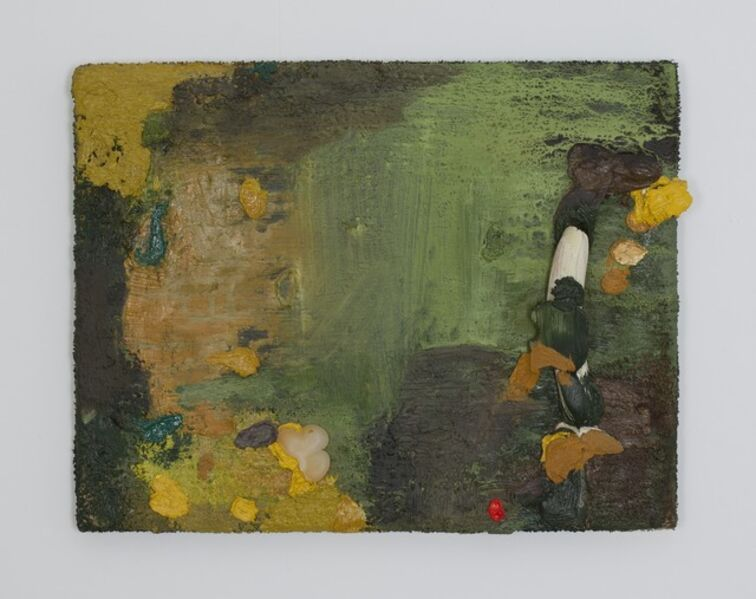 Rafael Bueno, 'Candle Light Dinner VII', 2014