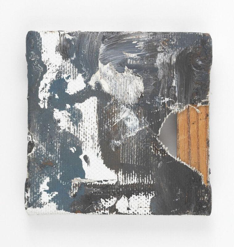 Louise Fishman, 'Untitled', 2011, Painting, Oil on canvas, ICA Philadelphia