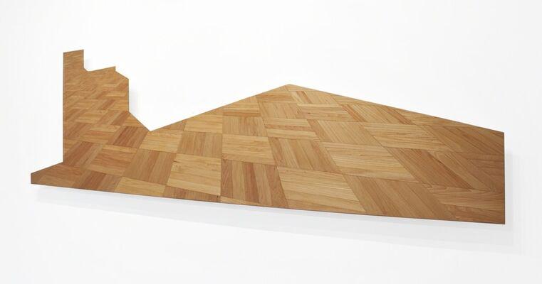One Wall, One Work : Walid Raad, installation view
