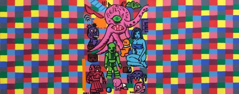 Gary Panter, 'Untitled', 2006