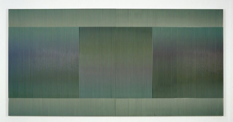 Galerie Denise René at artgenève 2019, installation view