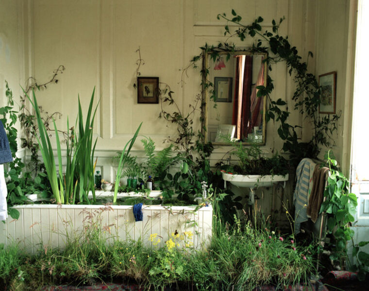 Tim Walker, 'Outside Inside, Eglingham Hall bathroom, Eglingham, Northumberland', 2000