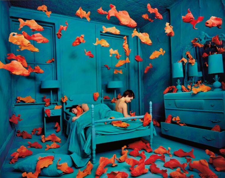 Sandy Skoglund, 'Revenge of the Goldfish', 1980