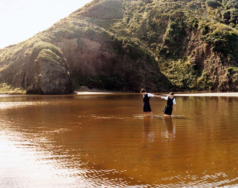 Justine Kurland, 'The Mud Puddle', 2001
