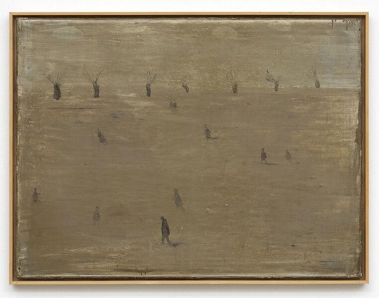 Norbert Schwontkowski, 'In Flandern', 2006